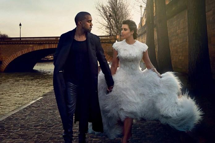 Kanye West Cuts Meadows Set Short After Kim Kardashian Robbed at Gunpoint in Paris