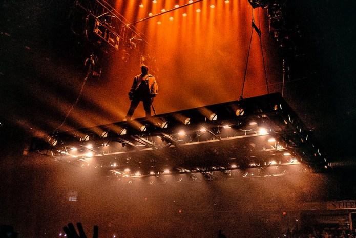 "Listen to Demo Versions of Kanye West's ""I Am a God"" & ""FML"""