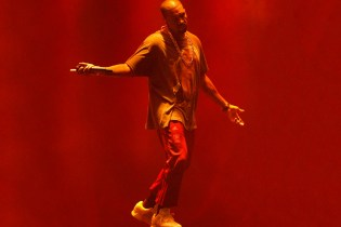 "Kanye West Reschedules 'Saint Pablo' Tour Dates Over ""Family Concerns"""