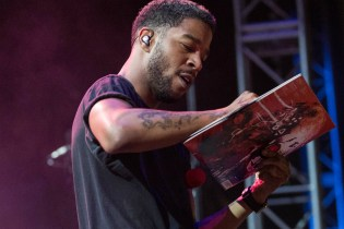 Kid Cudi Pens Emotional Letter to Fans About His Depression and Suicide Urges