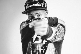 LA Rapper Earl Swavey Drops 'Gangland 2' Project