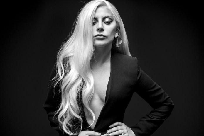 Lady Gaga Shares New Single, 'Million Reasons'