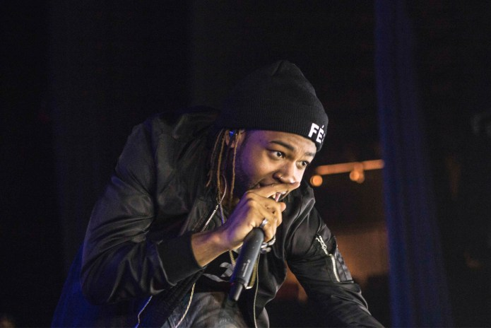 Preview This New PartyNextDoor Dancehall Song