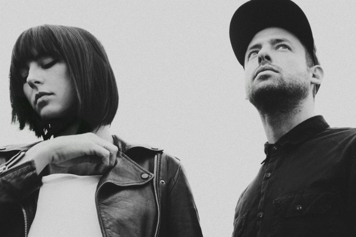 "Listen to Phantogram's New Single, ""Calling All"""