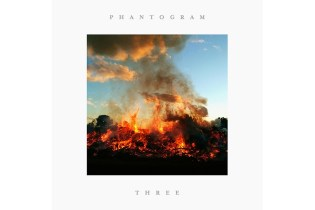 Stream Phantogram's New Album, 'THREE'