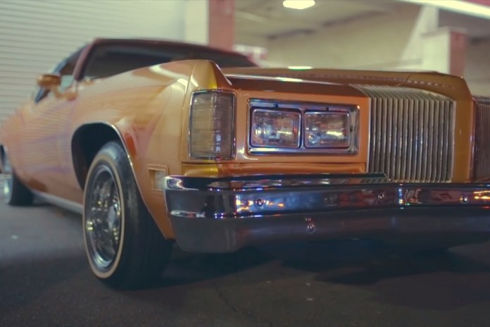 """Watch the Video for Polyester The Saint, G Perico, Bad Lucc & Cardo's """"Slide In"""""""