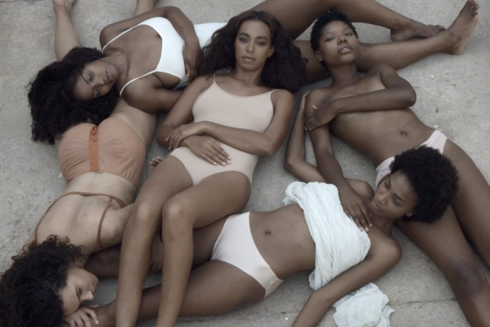 "Watch Solange's ""Don't Touch My Hair"" & ""Cranes in the Sky"" Videos"