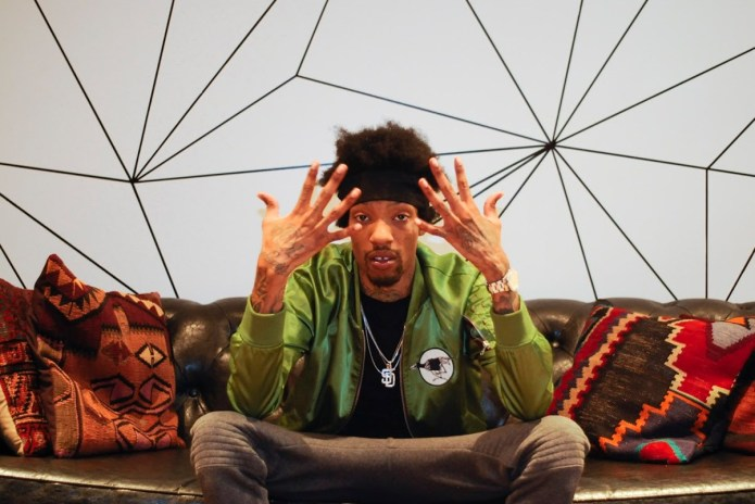 Sonny Digital Enlists Swae Lee, Key! & More for 'G.O.A.T.'