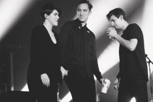 The xx Reveal Plans for Third Album, Share New Playlist