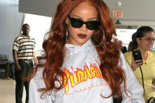 Thrasher Wants Justin Bieber and Rihanna to Stop Wearing Their Clothes