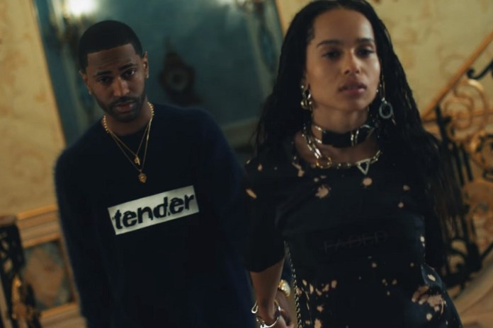 Vince Staples, Big Sean, A$AP Ferg, Metro Boomin & More Star in New Alexander Wang Visual