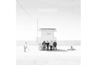 Stream Weezer's Reissue of 'The White Album'