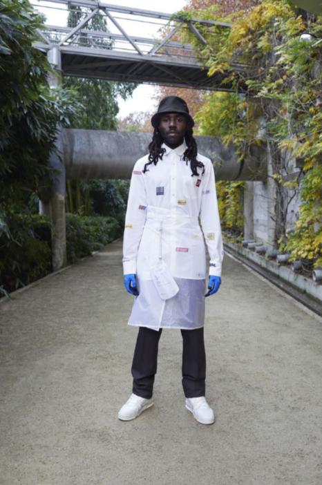 Photo De La Collection Pre-Fall 2019 De Louis Vuitton