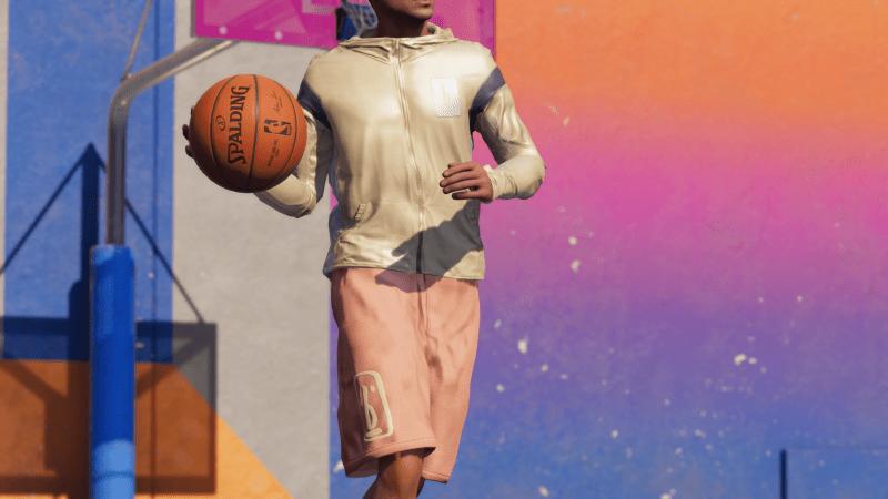 Photo de la collaboration EA Sports x Pigalle