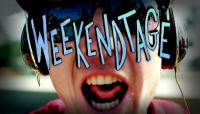 WEEKENDTAGE -- Episode 2