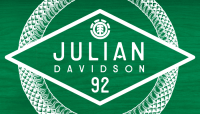 ELEMENT WELCOMES JULIAN DAVIDSON