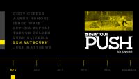 PUSH - BEN RAYBOURN -- Episode 1 (Spanish Subtitles)
