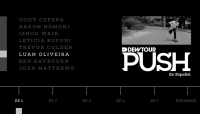 PUSH - LUAN OLIVEIRA -- Episode 1 (Spanish Subtitles)