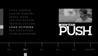 PUSH - LUAN OLIVEIRA -- Episode 2