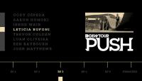 PUSH - LETICIA BUFONI -- Episode 3