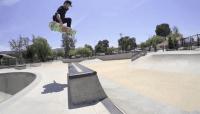 BONES SPF WHEELS -- With Brad McClain