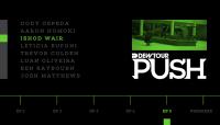 PUSH - ISHOD WAIR -- Episode 5