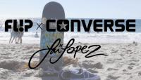 LOUIE LOPEZ FOR FLIP X CONS -- Signature Colorway