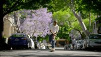 OAKLEY PRESENTS -- Chima Ferguson in Sydney Australia