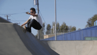 TOMMY GUERRERO JOINS CONVERSE -- Still Making Moves