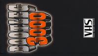 VHS - NICK TRAPASSO -- Bootleg 3000
