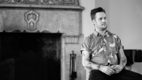 ISAAC BROCK  -- Of Modest Mouse