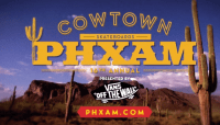 2017 PHX AM - WATCH LIVE -- This Sunday, March 26