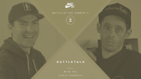 BATTLETALK - Week #6 -- With Mike Mo and Chris Roberts