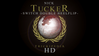 TRICKIPEDIA -- Switch Double Heelflip