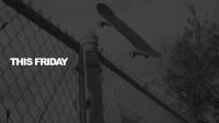 THIS FRIDAY… -- Jart Presents