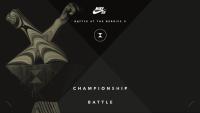 BATB X FINALS -- Joslin's Incredible Victory