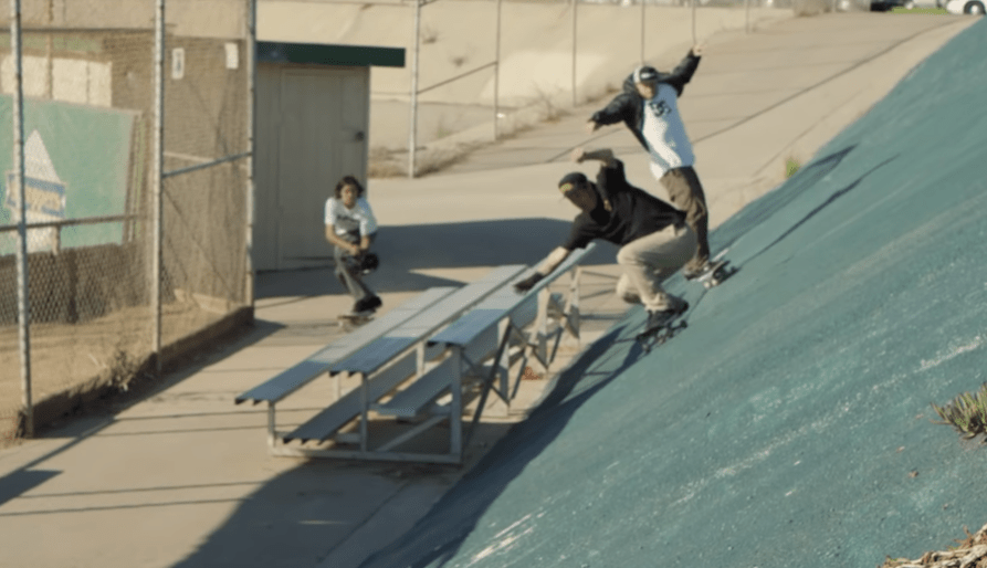 'ALL DAY' WITH INDY LIFERS WES KREMER AND SAM HITZ