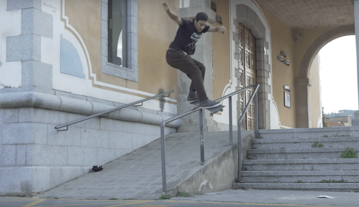 Watch Bronson Speed Co.'s 9-Minute Team Montage Here