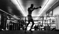 Boxing Day: Cameron Strand Shoots Donta Hill