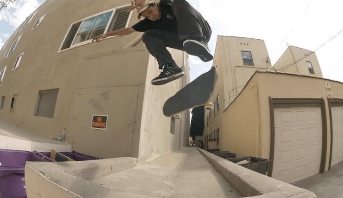 Bones Bearings Drops New Ryan Alvero Mix