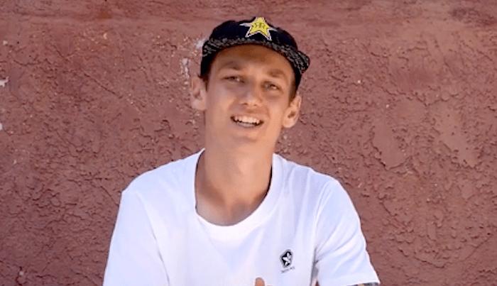 Team U.S.A.'s Tristan Rennie Breaks Down His Setup In Latest Dew Tour Video