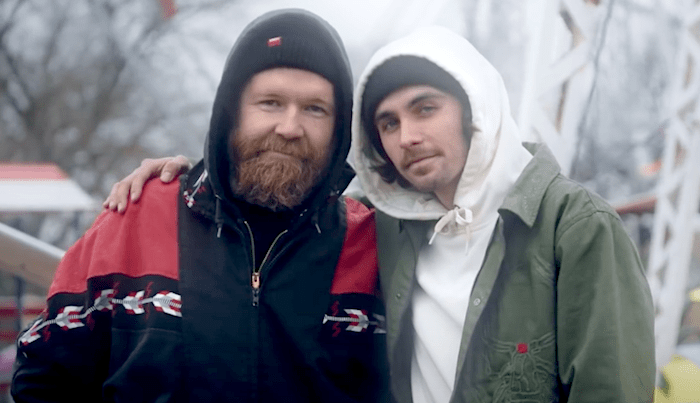 Kyle Walker Talks About The Importance Of Family In Latest Vans' Video