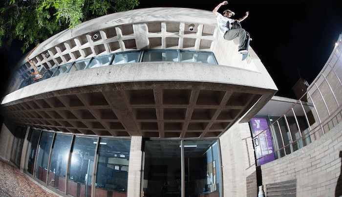Red Bull Releases Ryan Lay's Etnies 'Album' Outtakes