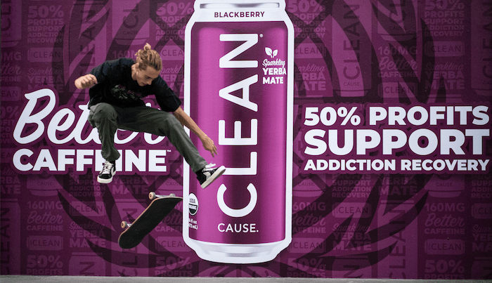 The Berrics And Clean Cause Team Up To Support Drug & Alcohol Addiction Recovery