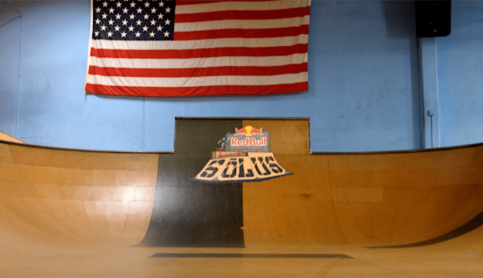 Red Bull's 'Solus' Contest Returns For Season Two