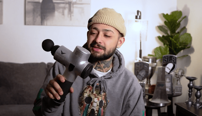 Chaz Ortiz Counts Down His Top 10 In Krux's Latest Video