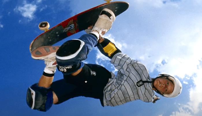 Powell-Peralta Interviews Bucky Lasek In 'Skateboard Stories'