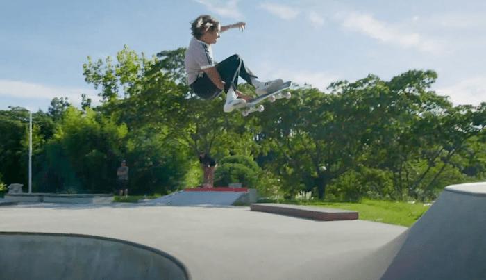 Adidas Skateboarding Debuts Dual Colorways for Maité Steenhoudt & Nora Vasconcellos
