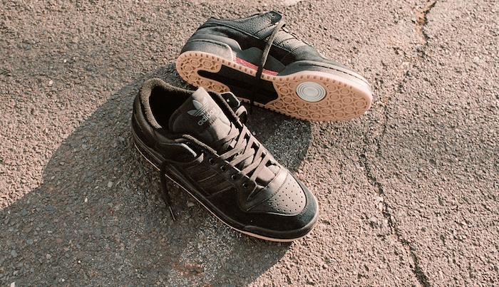 Adidas Skateboarding Release Two New Forum 84 ADV Colorways