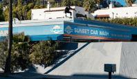 Process: Gavin Kish's Sunset Car Wash NBD